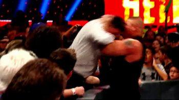 WWE Network TV Spot, 'Survivor Series: Brock Lesnar vs. Rey Mysterio'