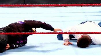WWE Network TV Spot, 'Survivor Series: Brock Lesnar vs. Rey Mysterio' - Thumbnail 3