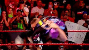 WWE Network TV Spot, 'Survivor Series: Brock Lesnar vs. Rey Mysterio' - Thumbnail 4