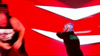 WWE Network TV Spot, 'Survivor Series: Brock Lesnar vs. Rey Mysterio' - Thumbnail 5