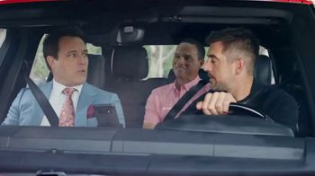 State Farm TV Spot, 'Floor It' Featuring Aaron Rodgers, Song by Judas Priest - Thumbnail 6