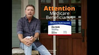 HealthMarkets Insurance Agency TV Spot, '80% of Your Costs' Featuring Bill Engvall - 5 commercial airings