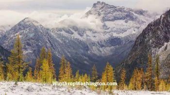 Winthrop Washington TV Spot, 'A Little Adventure' - Thumbnail 1