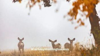 Winthrop Washington TV Spot, 'A Little Adventure' - Thumbnail 2