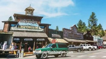 Winthrop Washington TV Spot, 'A Little Adventure'