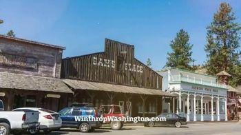Winthrop Washington TV Spot, 'A Little Adventure' - Thumbnail 4