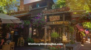 Winthrop Washington TV Spot, 'A Little Adventure' - Thumbnail 5