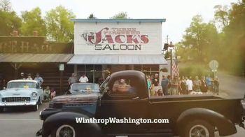 Winthrop Washington TV Spot, 'A Little Adventure' - Thumbnail 7