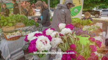 Winthrop Washington TV Spot, 'A Little Adventure' - Thumbnail 8