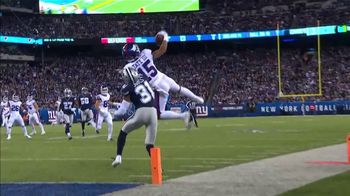 NFL TV Spot, 'This Is Crossin' Em'