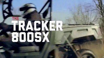 Tracker Off Road TV Spot, 'Tracker 800SX: Not Afraid' - Thumbnail 8