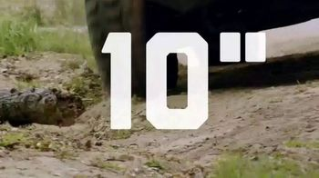 Tracker Off Road TV Spot, 'Tracker 800SX: Not Afraid' - Thumbnail 5