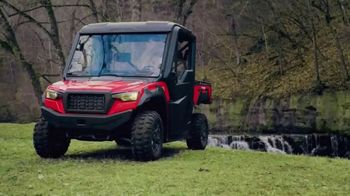 Tracker Off Road TV Spot, 'Tracker 800SX: Not Afraid' - Thumbnail 6