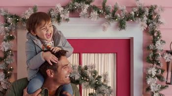 Target TV Spot, 'Holidays: Merry Multitaskers' Song by Sam Smith - Thumbnail 6