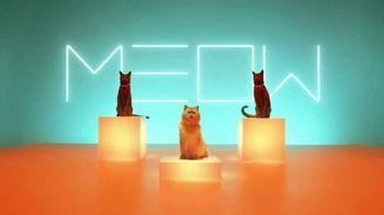 Meow Mix TV Spot, 'Remix: Luna'