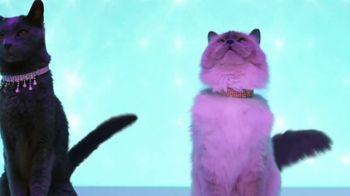 Meow Mix TV Spot, 'Remix: Luna' - Thumbnail 6
