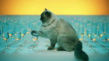 Meow Mix TV Spot, 'Remix: Luna' - Thumbnail 7