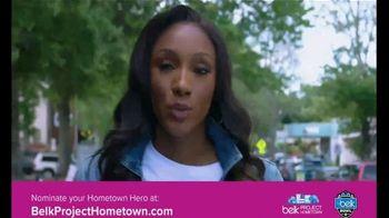 Belk TV Spot, 'Project Hometown: Heroes: Celebrate' - Thumbnail 2