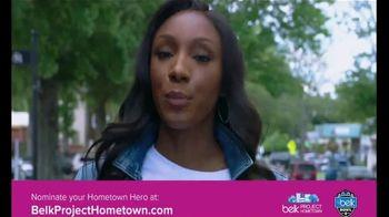 Belk TV Spot, 'Project Hometown: Heroes: Celebrate' - Thumbnail 3