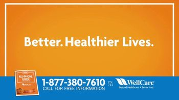 WellCare Health Plans TV Spot, 'Explore Your Options'