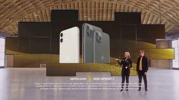 Sprint TV Spot, 'The Best Season: iPhone & $35 Per Month' - Thumbnail 2