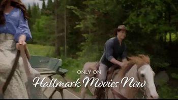 Hallmark Movies Now TV Spot, 'When Hope Calls' - Thumbnail 1