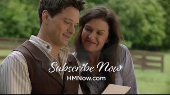 Hallmark Movies Now TV Spot, 'When Hope Calls' - Thumbnail 3