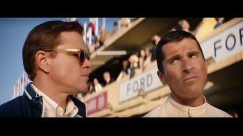 Ford v. Ferrari - Alternate Trailer 37