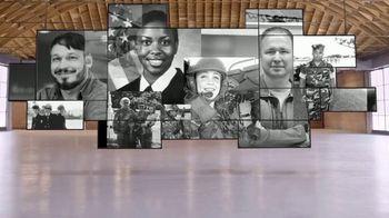 Sprint TV Spot, 'Veterans Day: Family' - 16 commercial airings