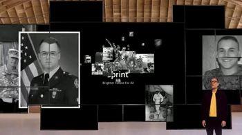 Sprint TV Spot, 'Veterans Day: Family' - Thumbnail 8