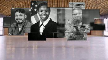 Sprint TV Spot, 'Veterans Day: Family' - Thumbnail 4