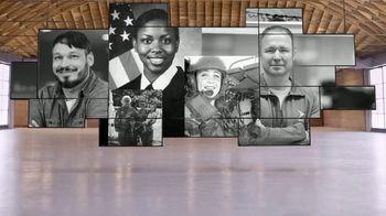 Sprint TV Spot, 'Veterans Day: Family' - Thumbnail 5