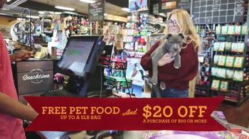 Hollywood Feed TV Spot, 'A Different Breed: Free Pet Food' - Thumbnail 7