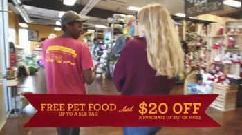 Hollywood Feed TV Spot, 'A Different Breed: Free Pet Food' - Thumbnail 8