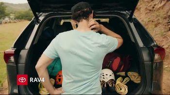 2019 Toyota RAV4 TV Spot, 'Carabiners' [T2]