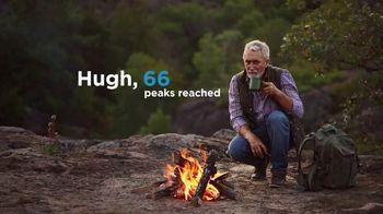 Cigna Medicare Advantage TV Spot, 'Body and Mind: Hugh'