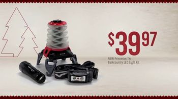 Bass Pro Shops 4-Day Pre-Black Friday Sale TV Spot, 'LED Light Kit, Trail Camera and Gift Cards' - Thumbnail 5