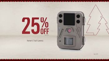Bass Pro Shops 4-Day Pre-Black Friday Sale TV Spot, 'LED Light Kit, Trail Camera and Gift Cards' - Thumbnail 7