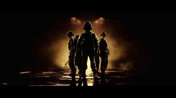 U.S. Army TV Spot, \'Join Forces: What\'s Your Warrior?\'