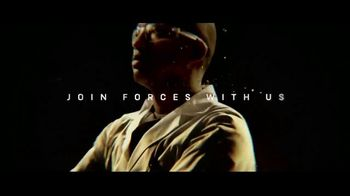 U.S. Army TV Spot, 'Join Forces: What's Your Warrior?' - Thumbnail 5
