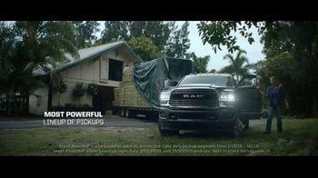 Ram Trucks Employee Pricing Plus TV Spot, 'Ram Nation' [T2]