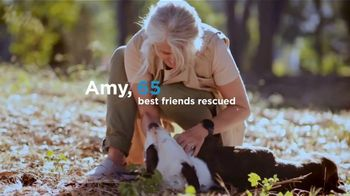 Cigna Medicare Advantage TV Spot, 'A Whole Person: Amy' - Thumbnail 3