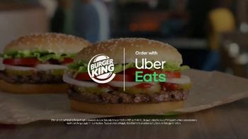 Burger King TV Spot, 'Woah' - Thumbnail 8