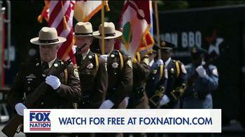 FOX Nation TV Spot, 'Real Marines'
