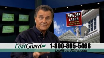 LeafGuard End of Year Savings Sale TV Spot, 'Costly Damage' - Thumbnail 2