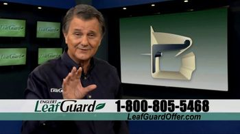 LeafGuard End of Year Savings Sale TV Spot, 'Costly Damage' - Thumbnail 4