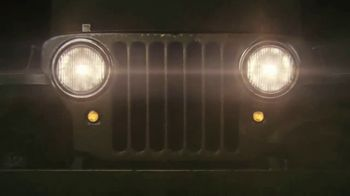 Jeep TV Spot, '11.11.11 Veterans Day' [T1]