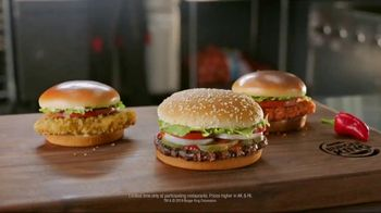 Flame Grilled Whopper: 10 Nuggets for $1.49 thumbnail