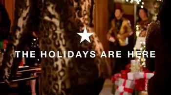 Macy's TV Spot, 'Holidays: Add a Little Sparkle' - Thumbnail 1