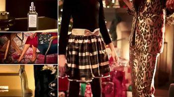 Macy's TV Spot, 'Holidays: Add a Little Sparkle' - Thumbnail 4